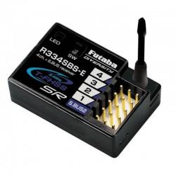 Futaba Receptor R334SBS-E T-FHSS SR