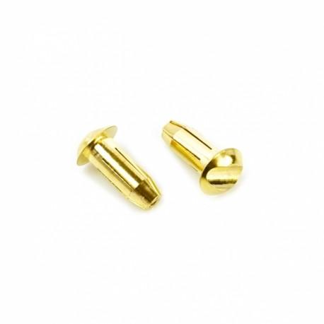 Muchmore LCG Euro Connector (5mm) Male (2pcs)