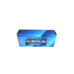 LRP 430284 LiPo 4800mAh HV Stock Spec Shorty GRAPHENE-3 7,6V 65/130C 210g