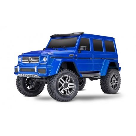 Traxxas TRX-4 Mercedes G500 4x4 Azul