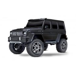 Traxxas TRX-4 Mercedes G500 4x4 Negro