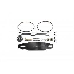 Arrowmax Medius Yokomo BD9 MID Conversion Kit