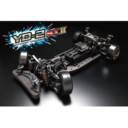 Yokomo YD-2SXII RWD Drift Car Kit