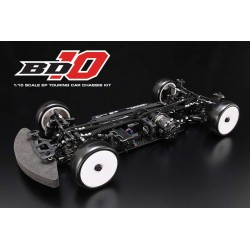 Yokomo BD10 2020 Touring Car Kit