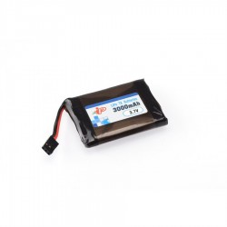 Intellect Lipo for SANWA MT-44 3000mAh 1S 3,7V