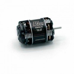Hobbywing Xerun Series Sensored Brushless Motor 21.5T  Blue