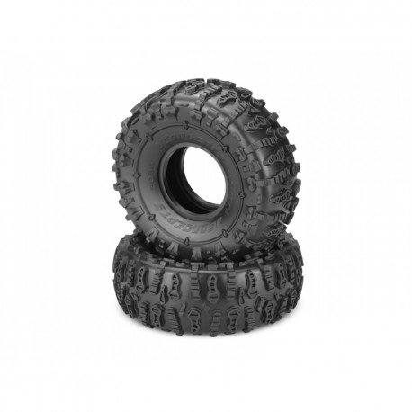 """Jconcepts Ruptures - green compound - performance racer (fits 2.2"""" wheel)"""