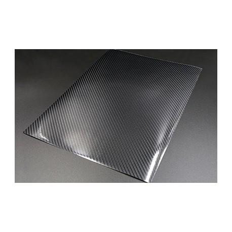 Rêve D High Grade Carbon Effect Wrap/Sticker (230 x 300mm)