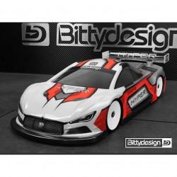 Bittydesign HYPER 190mm TC Body Lightweight