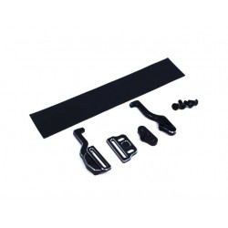 YOKOMO BD8'18 Aluminum Battery Holder Set