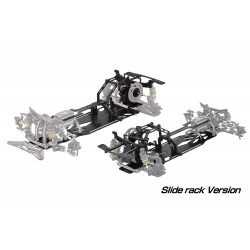 Reve D MC-1 (Slide Rack Spec) Conversion Kit for Yokomo YD-2 series