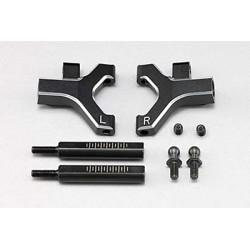 Yokomo YD-2/YD-4 Aluminum Front Short Lower A Arm Set