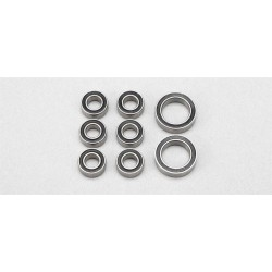 Yokomo YD-2 Ceramic Bearing Set for YD-2 Series Gearbox (8pcs)
