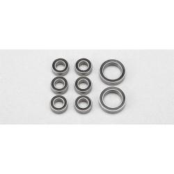 Yokomo YD-2 Ceramic Bearing Set for YD-2 Series Gearbox (8pcs)