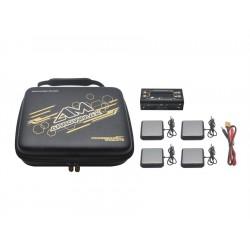 Arrowmax Corner Weight System Set