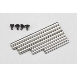 Yokomo YD-2 Hinge Pin Set