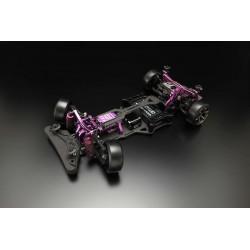 Yokomo YD-2SXIII RWD Drift car Purple Version