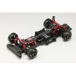 Yokomo RWD Drift car YD-2SXIII Version Rojo