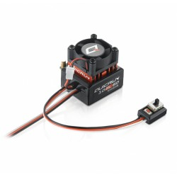 Hobbywing QuicRun 10BL60 Sensored ESC for Cars 1/10