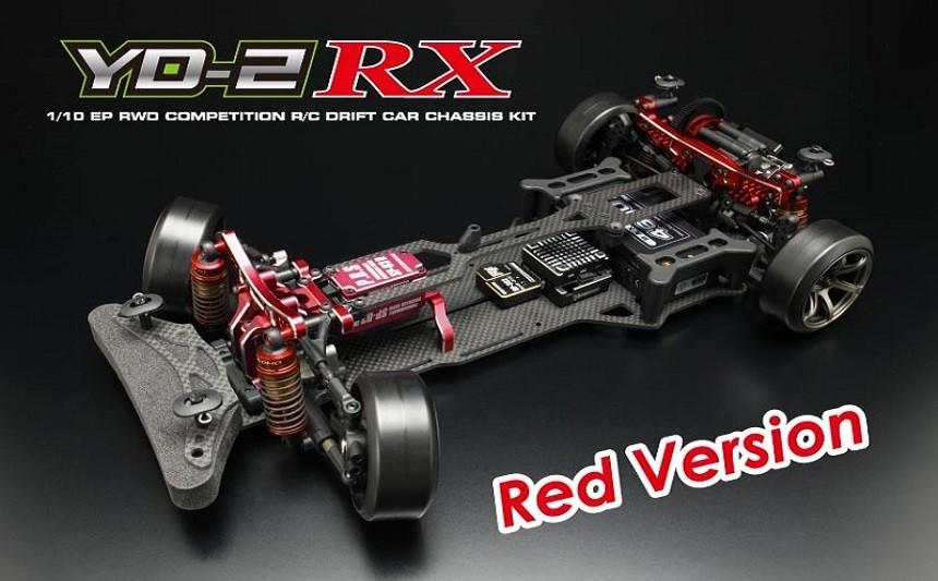 YD2 RX
